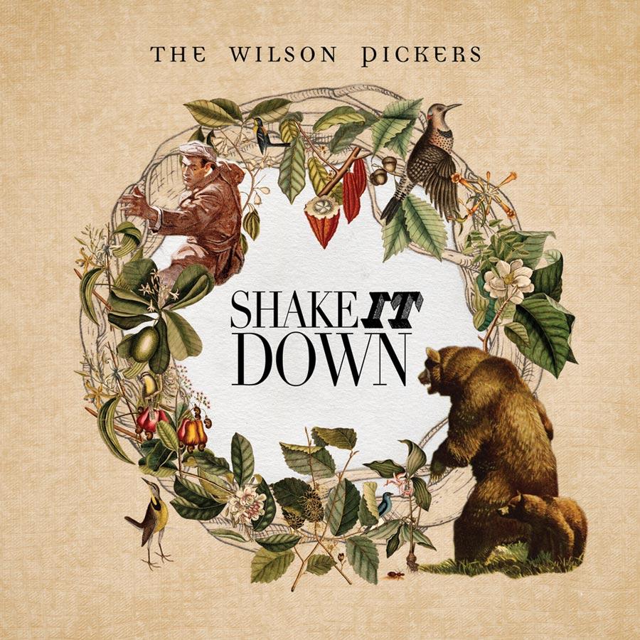 Shake-it-down