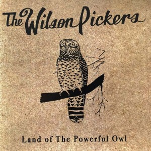 Land of the Powerful Owl