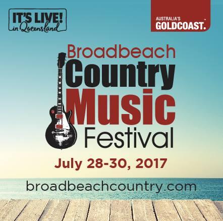 Broadbeach Country Festival