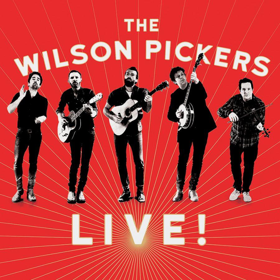 Pre-order our new LIVE album!!!